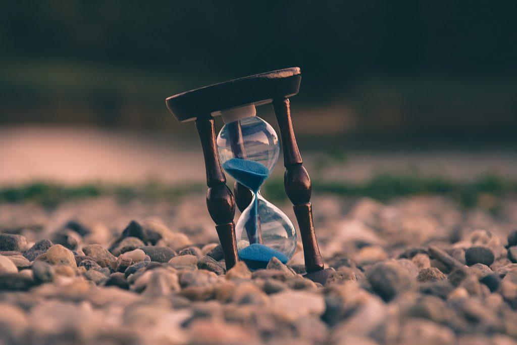 過去は未来が書き換える
