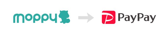 【メリット6】ポイ活サイトモッピーで貯めたポイントもPayPay(ペイペイ)に交換できる!