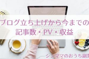 2019年ワードプレスブログ立ち上げからこれまでのPVと収益の実データ