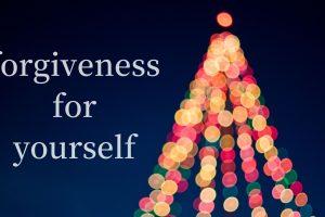 クリスマスの夜には、自分を救いを。