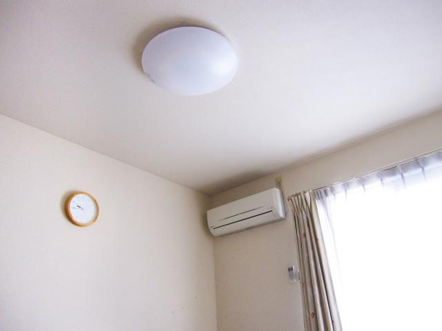 賃貸物件でのエアコンのとりつけについて